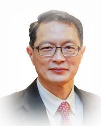 Dr Kang ENT Specialist Closeup