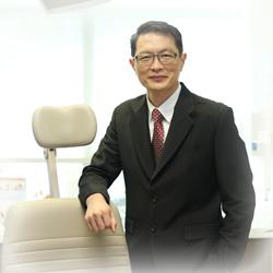 Dr Kang Wee Lee