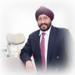 A/Prof. Dharambir S Sethi