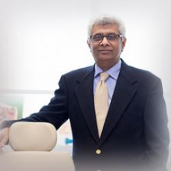 Dr Ravi Seshadri