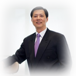 Prof. Christopher Goh